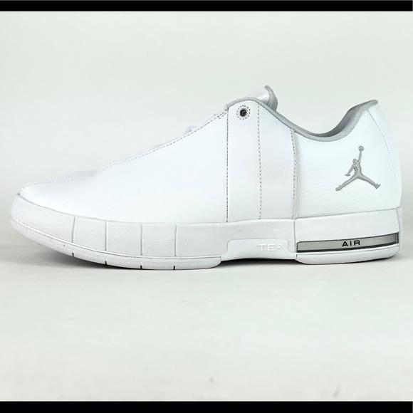 Jordan Other - Nike Air Jordan Team Elite 2 Low